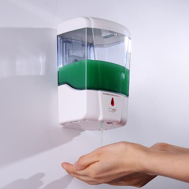 Tipos de jabones todo lo que necesitas saber en - Dispensador jabon ducha ...